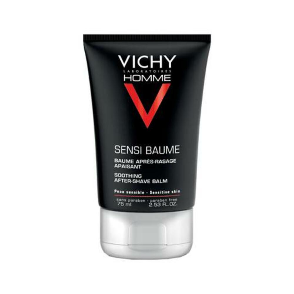 Vichy Homme Sensi-baume Ca 75ml