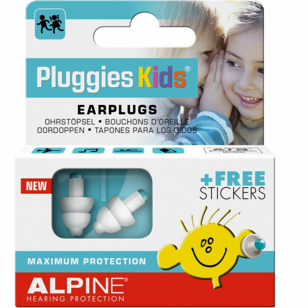 Alpine Pluggies Kids 1 set