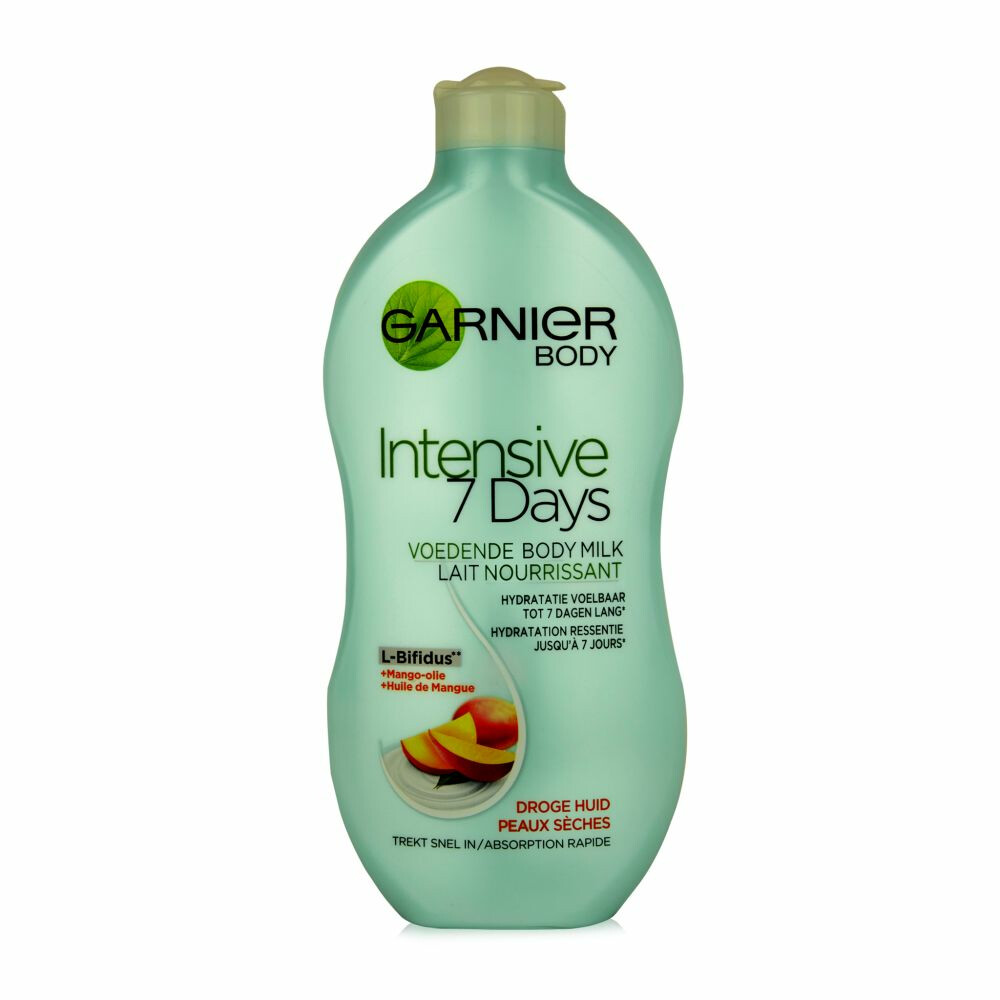 Garnier Intensive Bodylotion 7d Mango 400ml