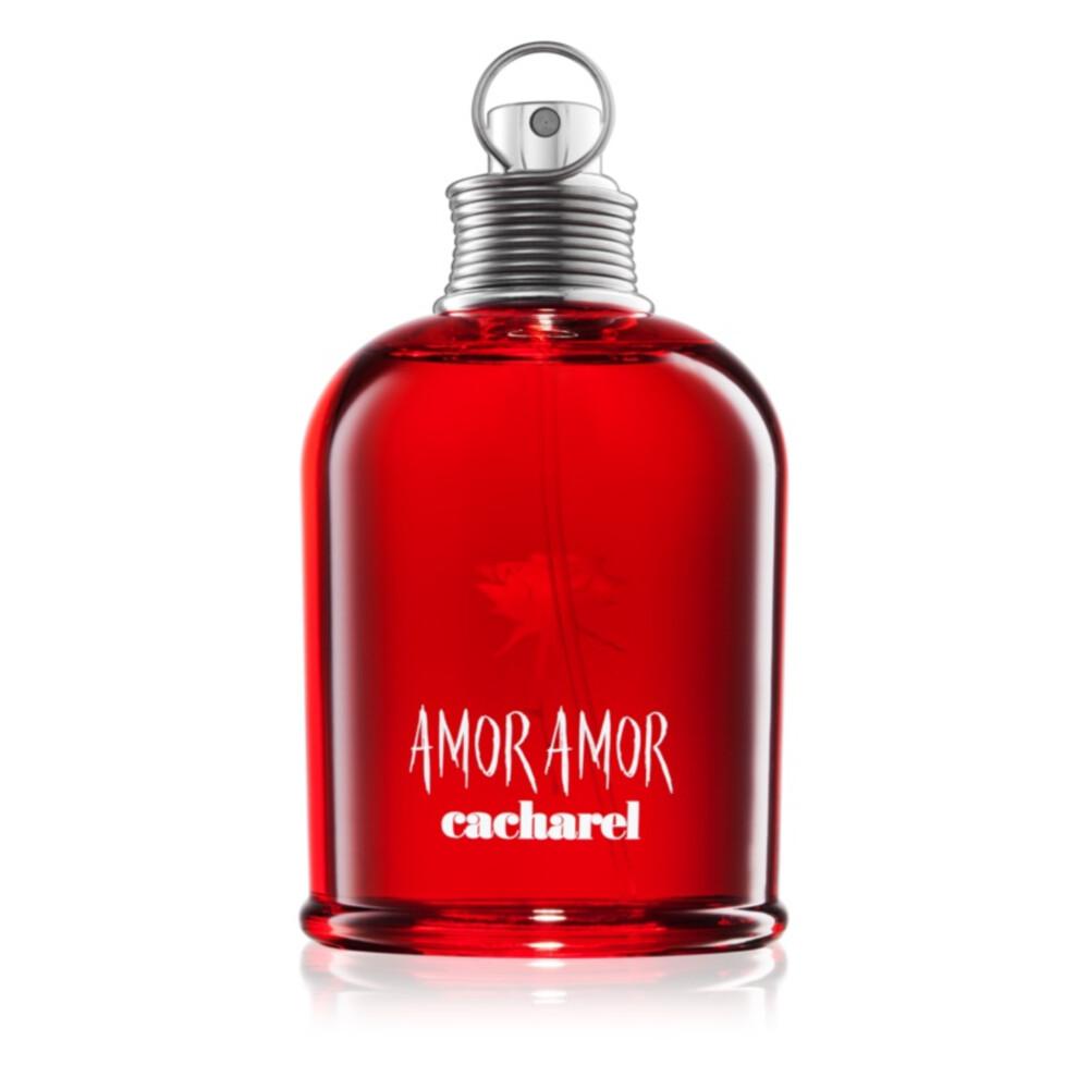 Productafbeelding van Cacharel Amor Amor Cacharel - Amor Amor Eau de Toilette - 100 ML