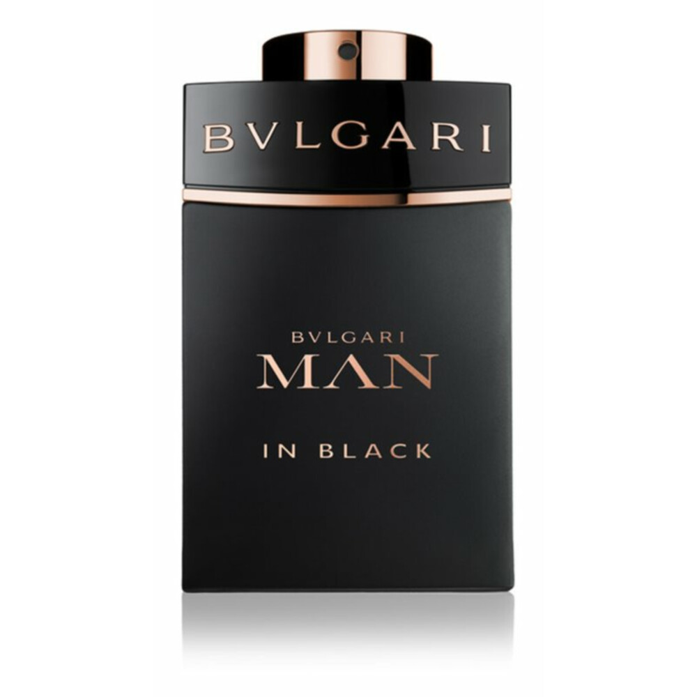 Bvlgari Man In Black Eau de Parfum (EdP) 100 ml