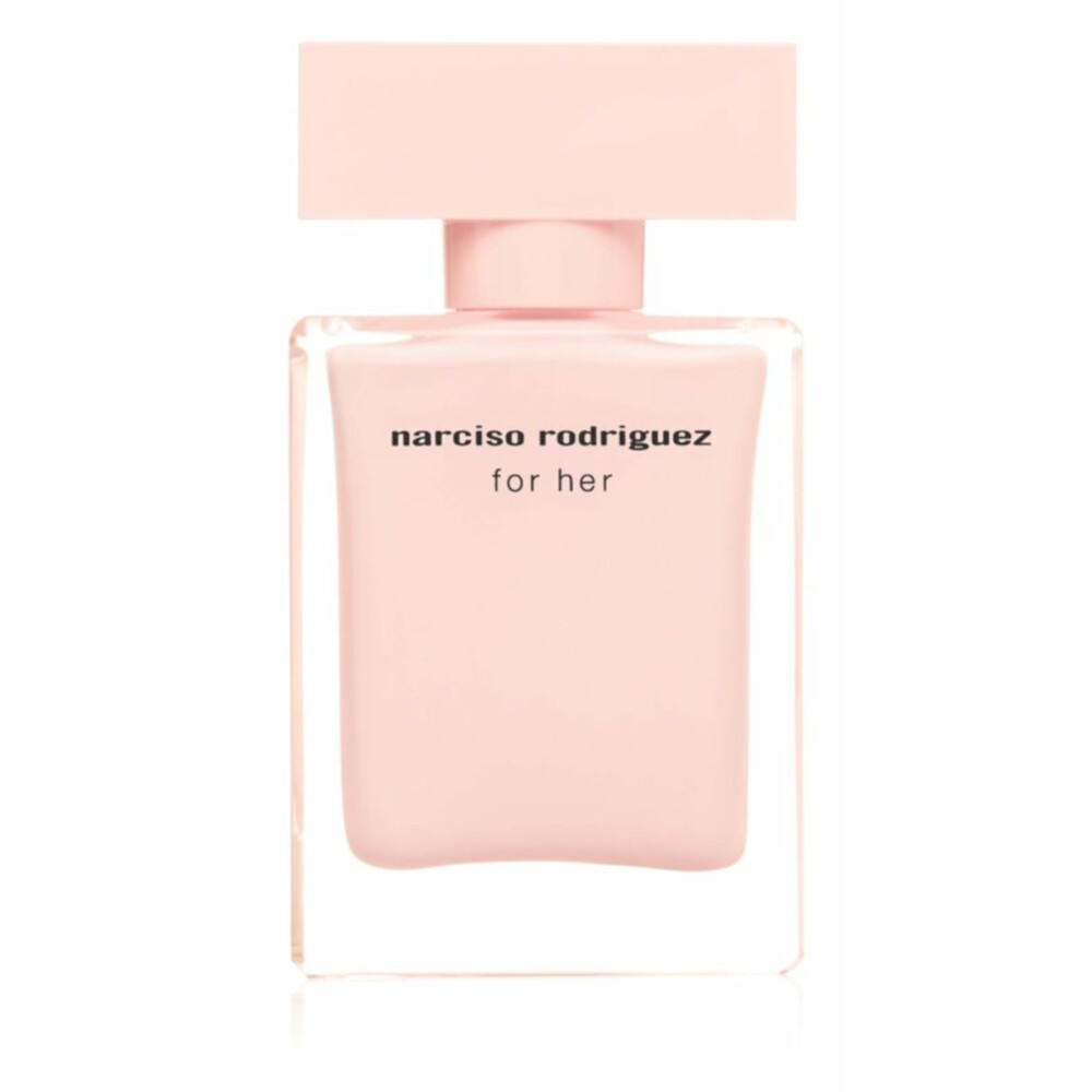 Productafbeelding van N. Rodriguez Narciso Rodriguez For Her N. Rodriguez - Narciso Rodriguez For Her Eau de Parfum - 30 ML