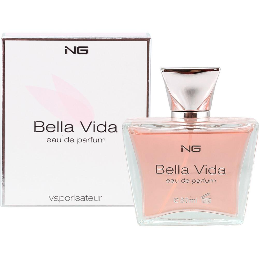Productafbeelding van NG Bella Vida Eau de Parfum - 80 ml