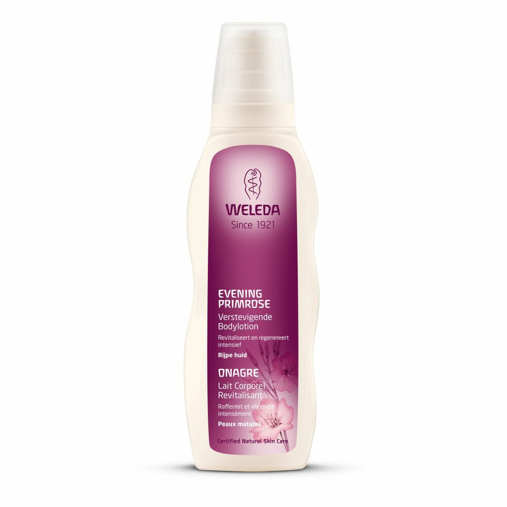 Weleda Evening Primrose Bodylotion 200ml