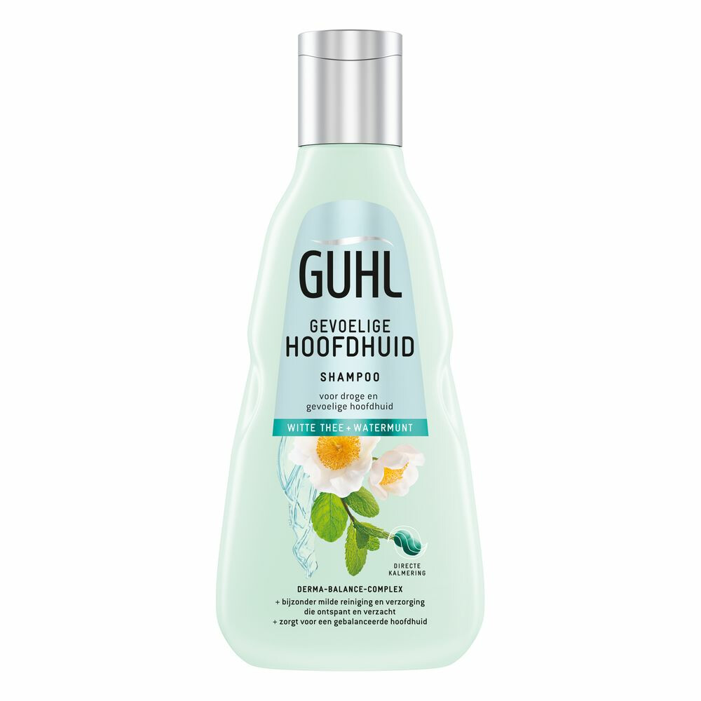 Guhl Guhl Shamp Sensitive @ 250ml