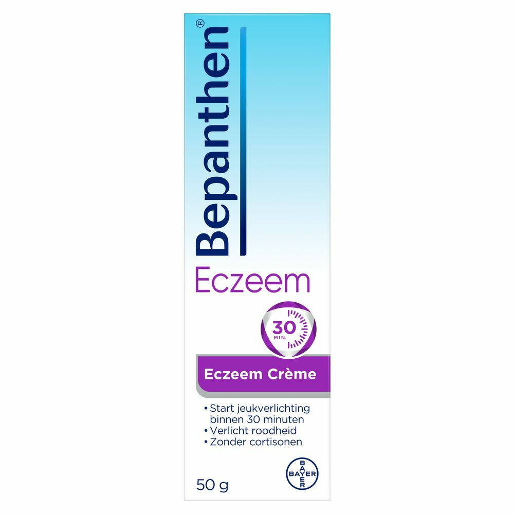 Bepanthen Eczeem Creme 50 gram