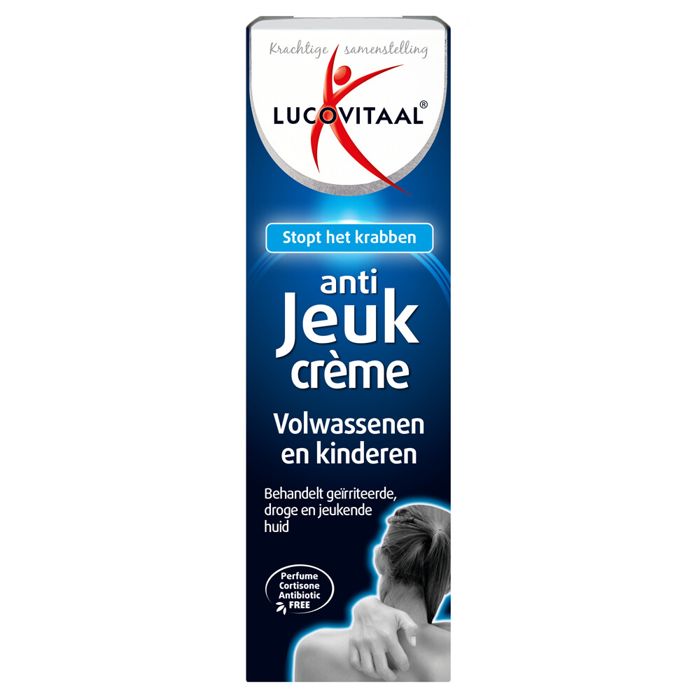 Derma Forte Anti-jeuk Creme 50ml
