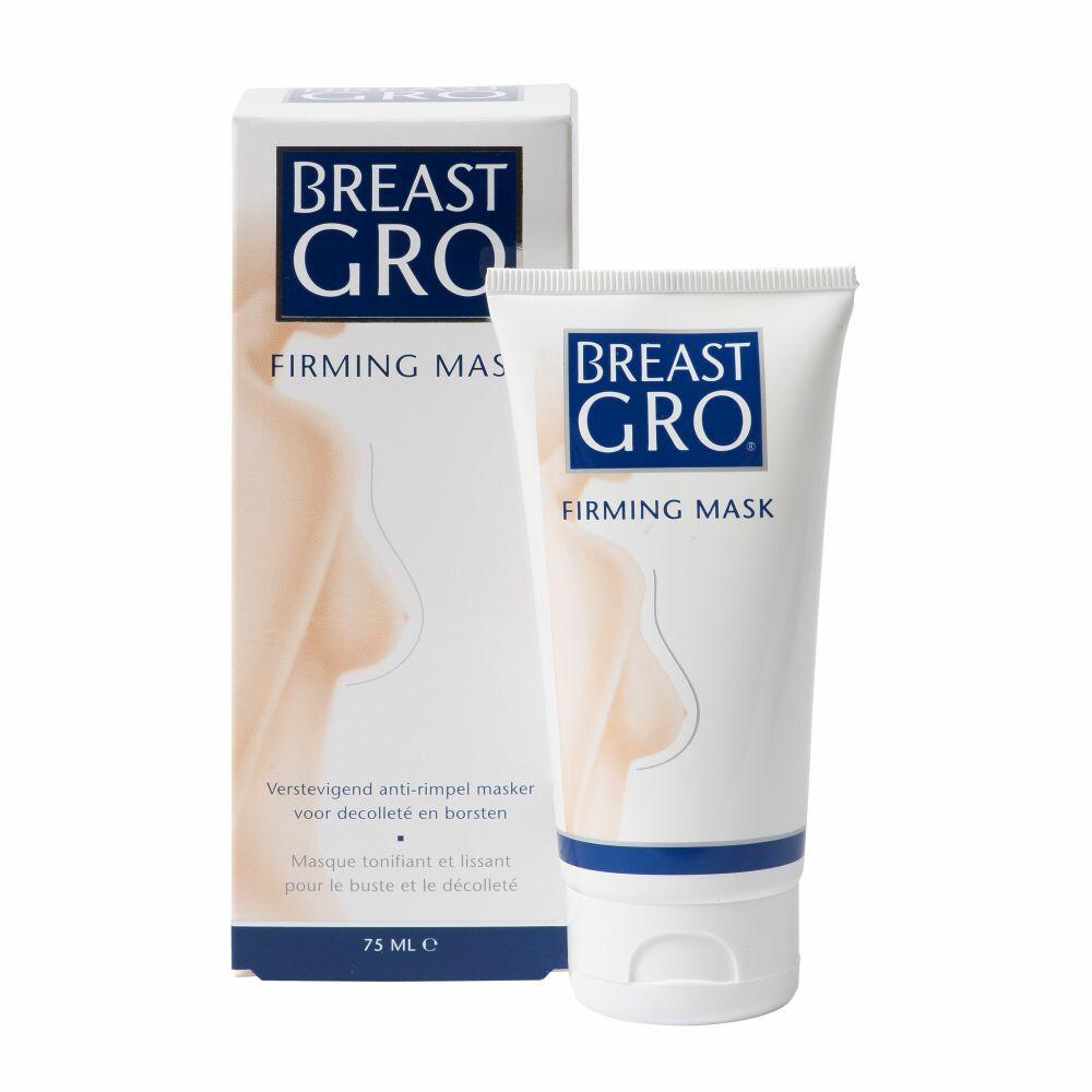 Breast Gro Firming Mask 100ml