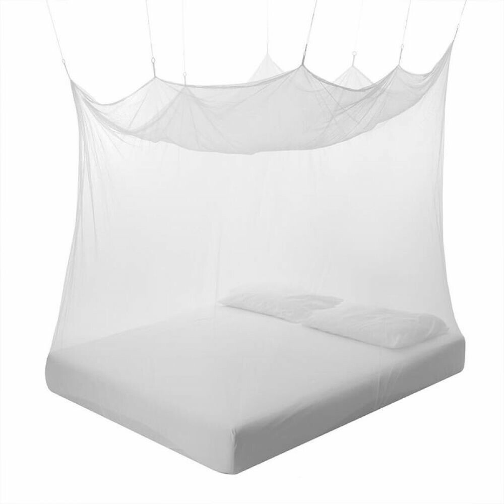 Care Plus Mosquito Net Combi Box DURALLIN 2P