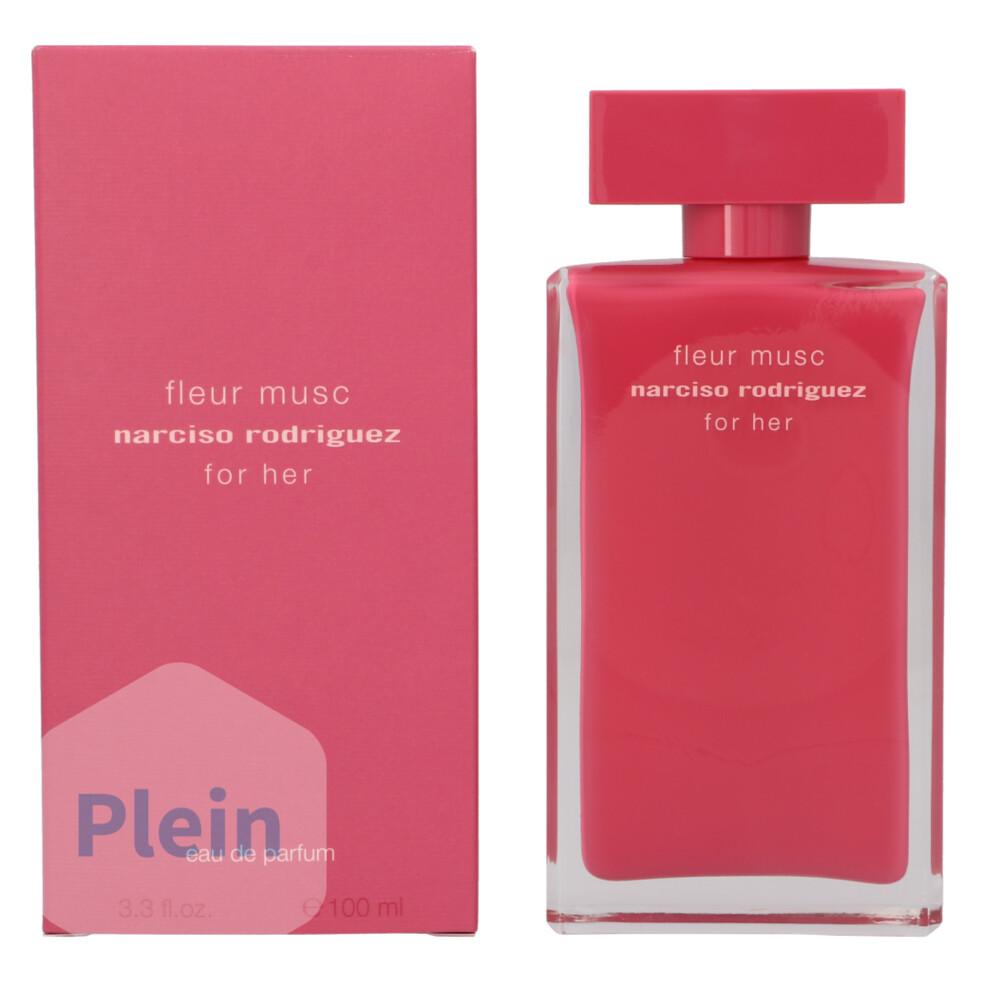 Productafbeelding van N. Rodriguez Fleur Musc N. Rodriguez - Fleur Musc Eau de Parfum - 100 ML