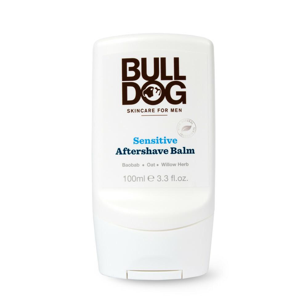 Bulldog Sensitive Post Shave Balm