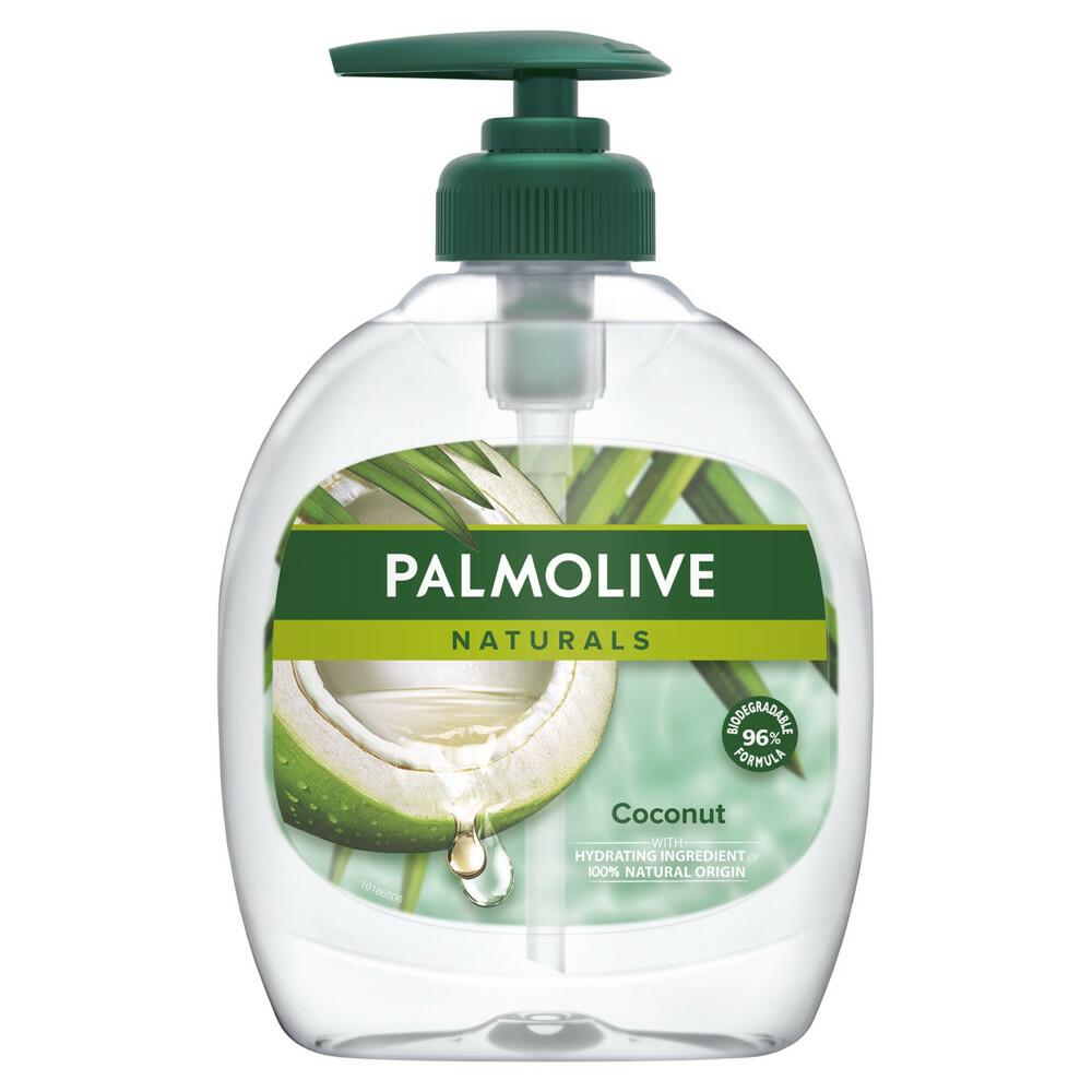 Palmolive Naturals Kokos Handzeep 300 ml