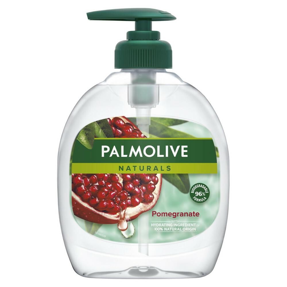 Palmolive Naturals Pomegranate Handzeep 300 ml