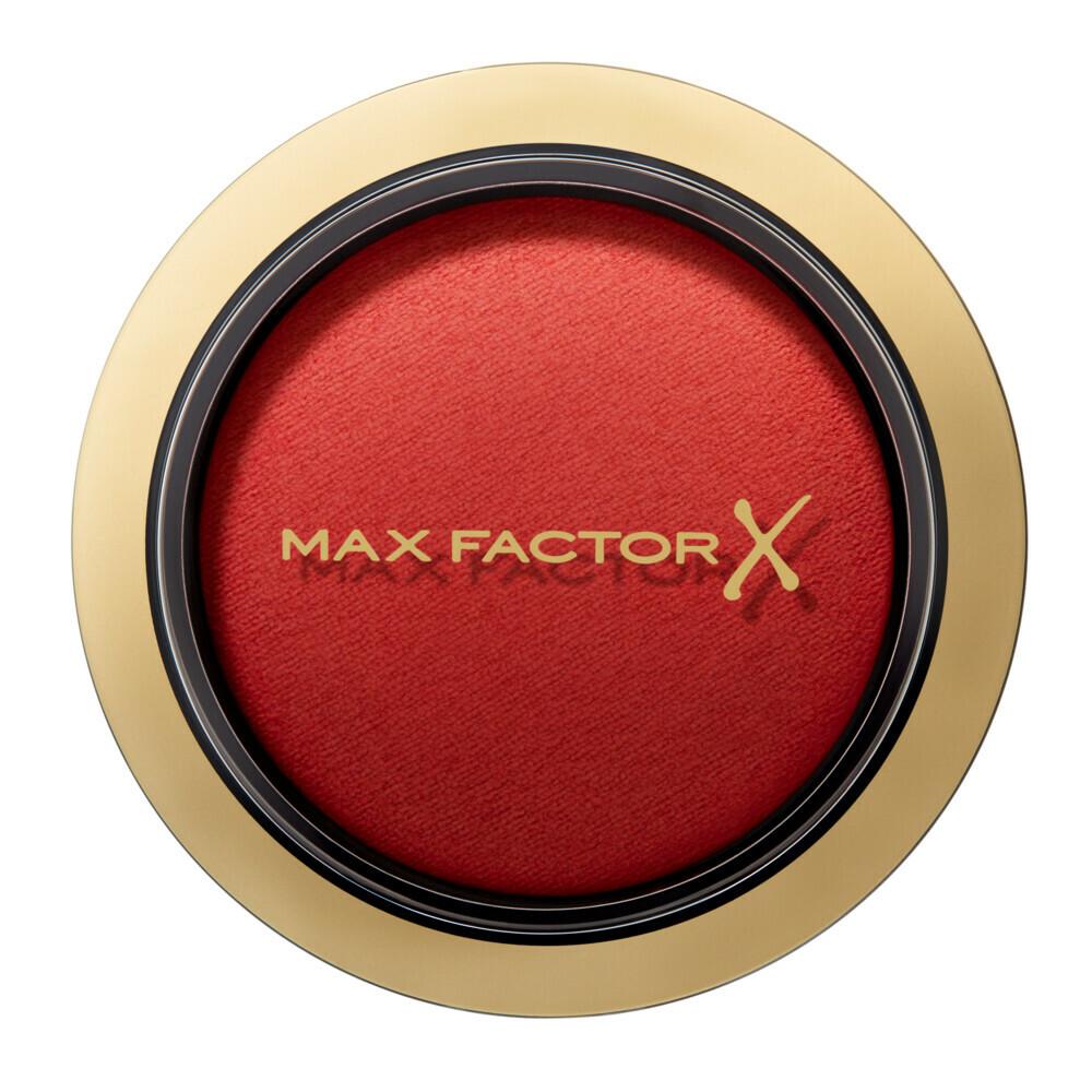 Max Factor Creme Puff Blush Matte 35 - Cheeky Coral