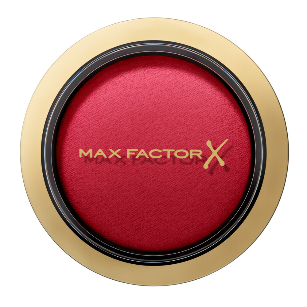 Max Factor Creme Puff Blush Matte 45 - Luscious Plum