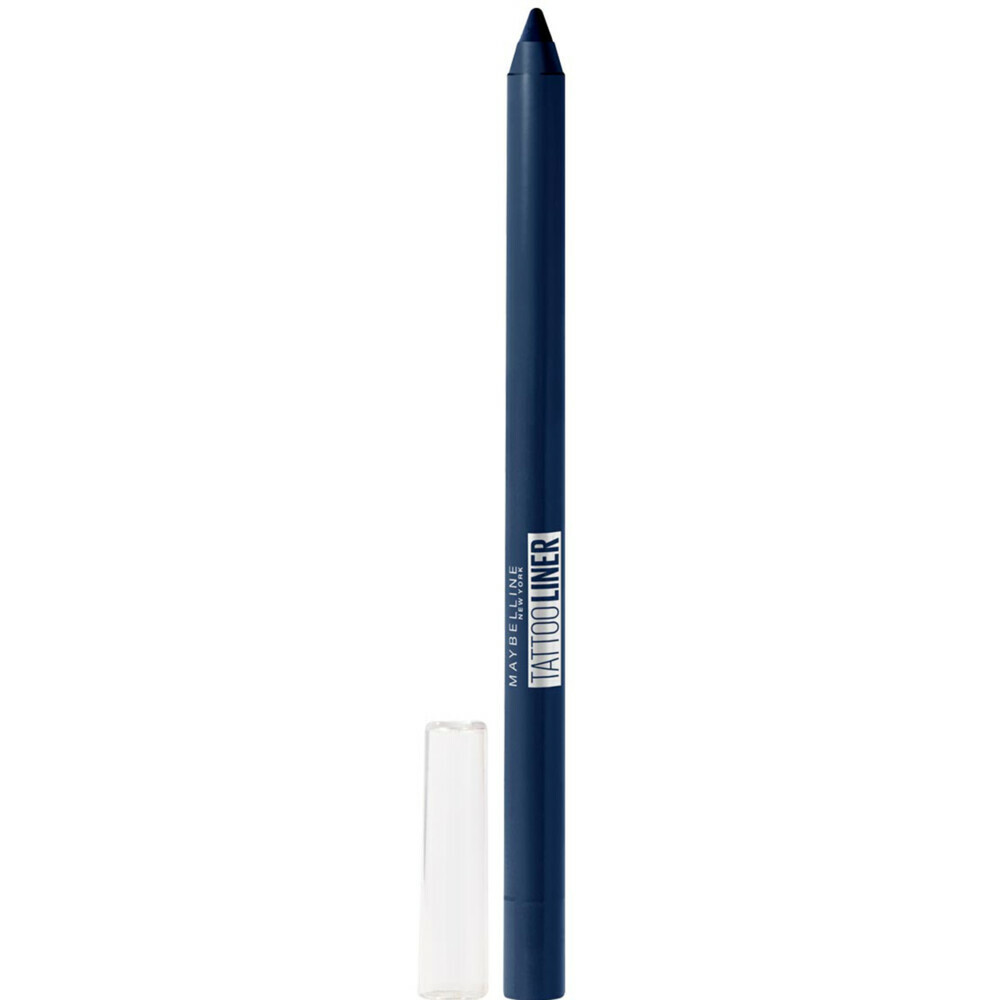 Maybelline Tattoo Liner Gel Pencil Oogpotlood 920 Striking Navy