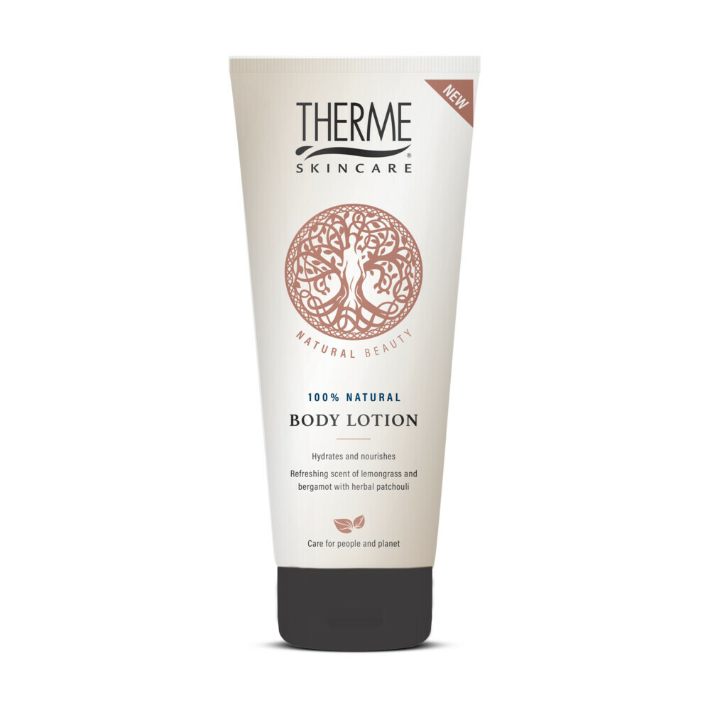 THERME bodylot natural beauty 200ml