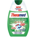 Theramed Tandpasta 2 in1 Fresh Mint