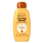 6x Garnier Loving Blends Honinggoud Shampoo