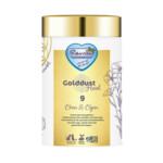 Renske Golddust Heal 9 Oren & Ogen
