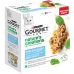 6x Gourmet Nature's Creations Zeevis