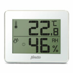 Alecto Thermometer / Hygrometer WS-55