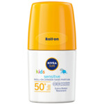 Nivea Sun Kids Protect & Sensitive Roller SPF 50