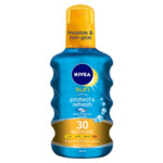 Nivea Sun Protect & Refresh Zonnespray SPF 30
