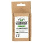 Greenminds Schuursponzen