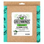 Greenminds Schoonmaakdoekjes 38x38 cm