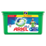 3x Ariel Wasmiddel Allin1 Pods+ Active Odour Defense