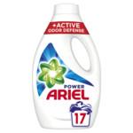 Ariel Vloeibaar Wasmiddel Actieve Geurbestrijding  935 ml