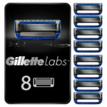 Gillette Labs Scheermesjes Heated Razor