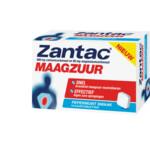 Zantac Maagzuur kauwtabletten Pepermunt
