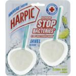 Harpic Toiletblok Bleek - Stop Bacteriën