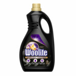 Woolite Vloeibaar Wasmiddel Zwart Donker & Denim