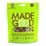 MadeGood Granola Mini's Appel kaneel