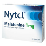 Nytol Melatonine 1 mg