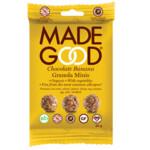 MadeGood Granola Mini's Chocolade Banaan