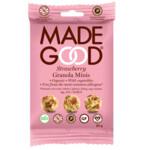 MadeGood Granola Mini's Aardbei