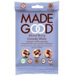 MadeGood Granola Mini's Mixed Berry
