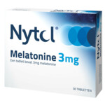 Nytol Melatonine 3 mg