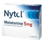 Nytol Melatonine 5 mg  30 tabletten