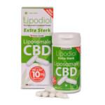 Neo-Cure Lipodiol CBD Poeder Extra sterk 10 mg