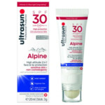 Ultrasun Alpine SPF30