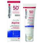 Ultrasun Alpine SPF50+