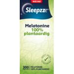 Sleepzz Melatonine 100% Plantaardig 0,1mg