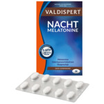 Valdispert Nacht Melatonine 5-HTP L-Tryptofaan