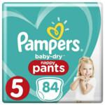 Pampers Baby Dry Luierbroekjes Maat 5