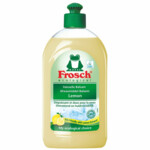 Frosch Afwasmiddel Lemon  500 ml